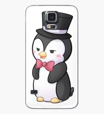 Dapper Penguin - 2018 Case/Skin for Samsung Galaxy