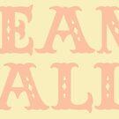 Dream Smaller by Ethan Renoe