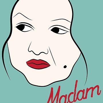 madam noor jahan by mildstorm