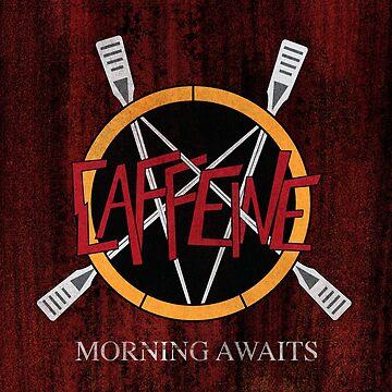Caffeine by DarkRobots
