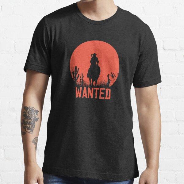 Red Dead Redemption 2 - Recherché T-shirt essentiel