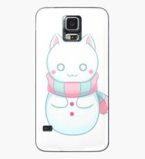 Snow Cat - 2018 Case/Skin for Samsung Galaxy