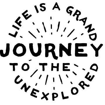 Life is a Grand Journey by progprints