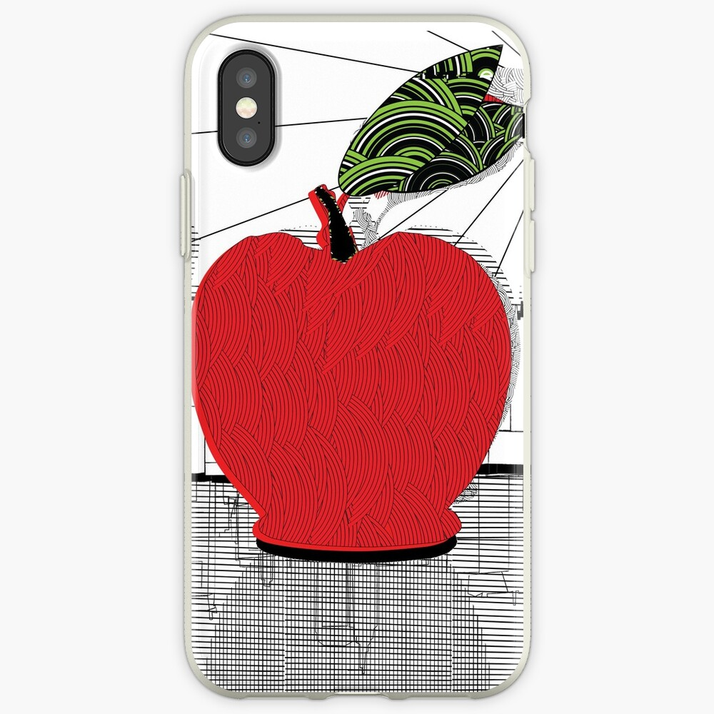 New York...The Big Apple iPhone Case & Cover
