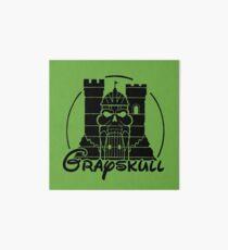 Castle Greyskull mash up Art Board