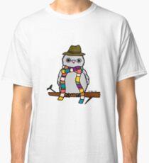 Dr Hoo Classic T-Shirt