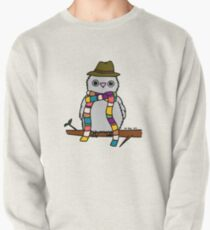 Dr Hoo Pullover