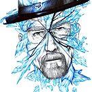 Crystal Walt by Anthony McCracken