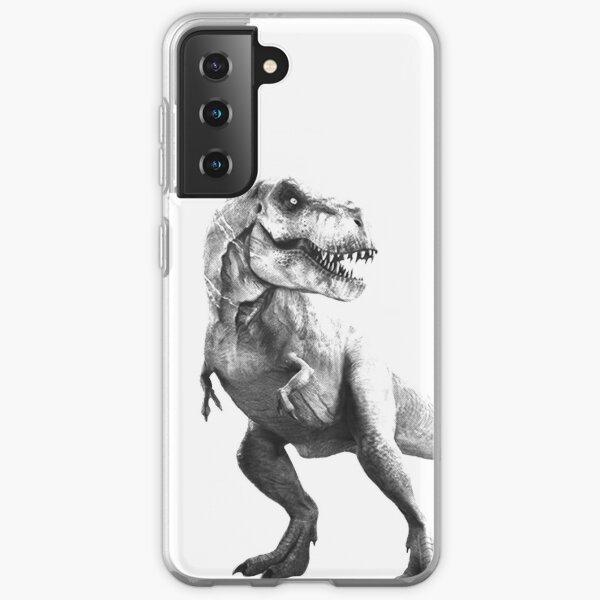 Tyrant Lizard King Samsung Galaxy Soft Case