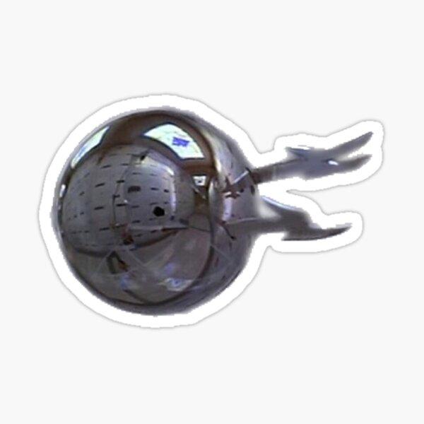 Phantasm Sphere Sticker