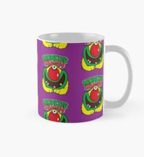 Pickled Onion Monster Munch Retro 80s English Snacks Mug