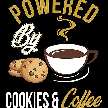 Coffee and cookie lovers by HumbaHarry