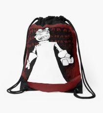 Doctor Horrible - Transparent Evil Laugh Drawstring Bag