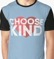 Art auswählen Grafik T-Shirt