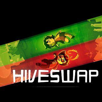 Hiveswap ® Merch by Halla-Merch