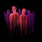 People of the Dark von Anthony McCracken