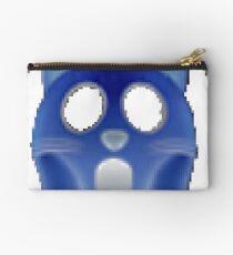 ScreamCat emoji (7) Zipper Pouch