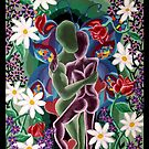 Lovers Embrace by juliesmith