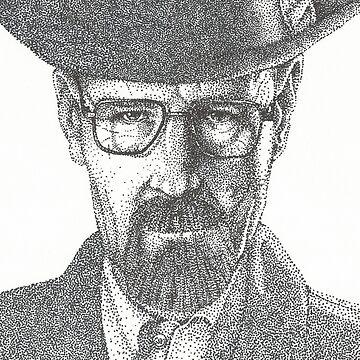Heisenberg by artoftheabyss