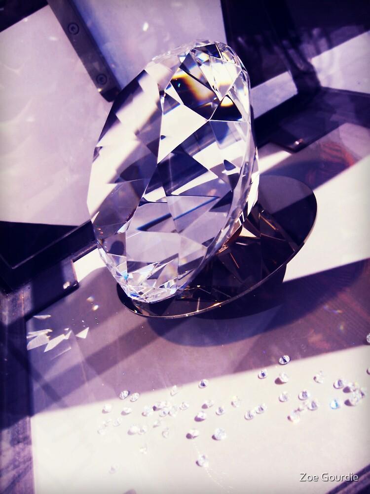 Diamonds!! by schizomania