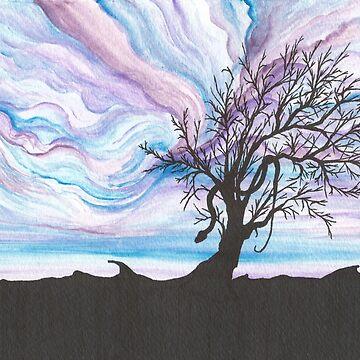 The Fall of Eden by artoftheabyss