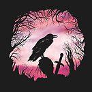 The Raven  by Anthony McCracken