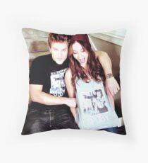 spoby Throw Pillow