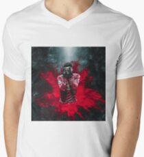 Jesse Lingard Men's V-Neck T-Shirt