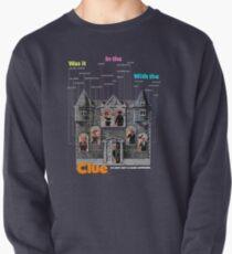 Hinweis Sweatshirt
