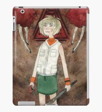 Heather iPad Case/Skin