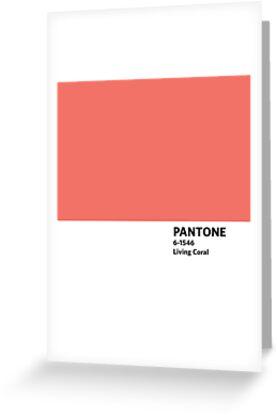 Pantone 2019 Farbe des Jahres von Schmittly