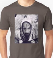 Hood in the Wood T-Shirt