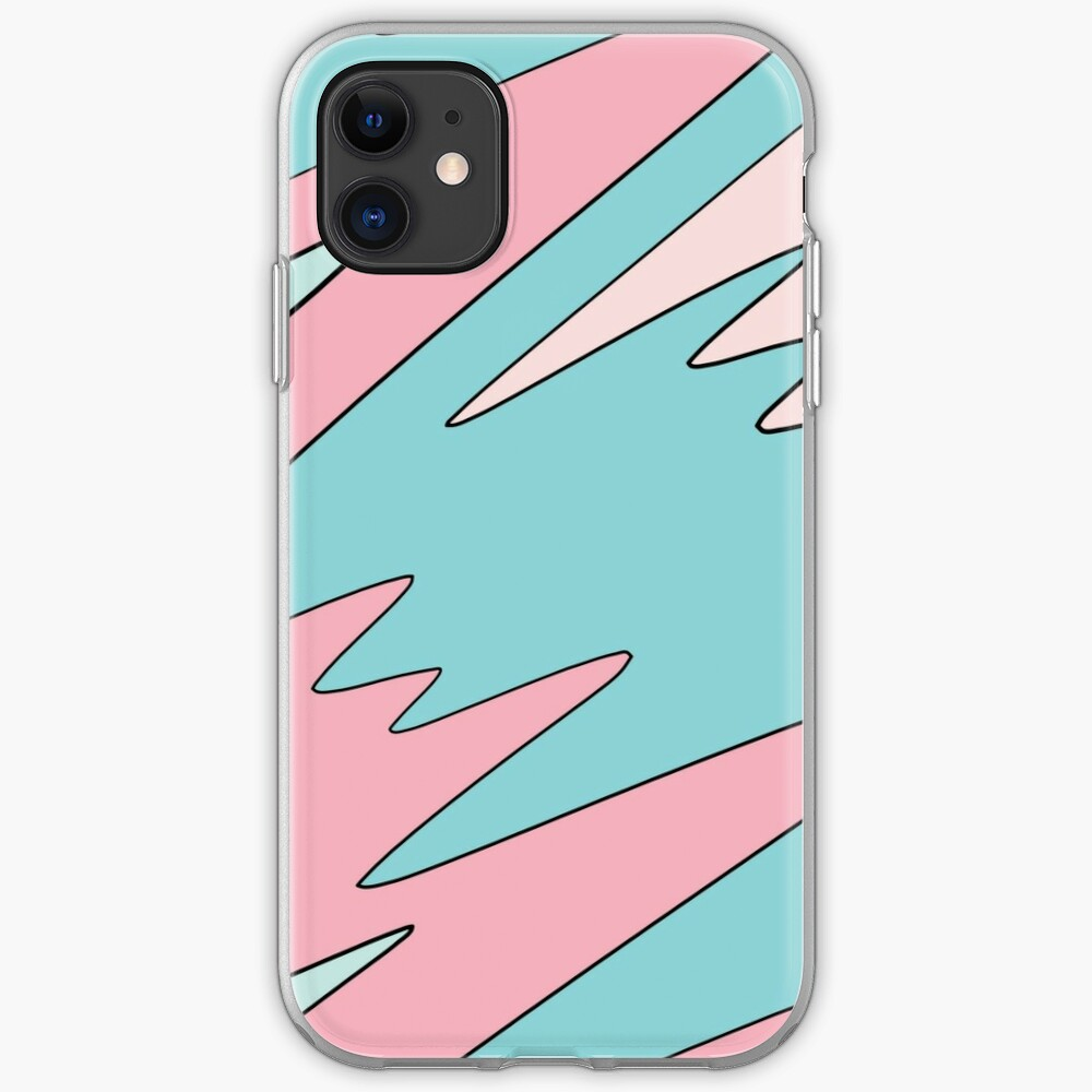 Pastels by Elebea iPhone Case & Cover