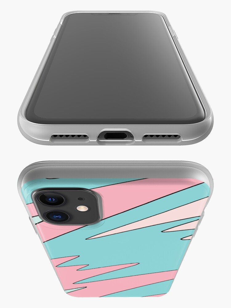 Alternate view of Pastels by Elebea iPhone Case & Cover
