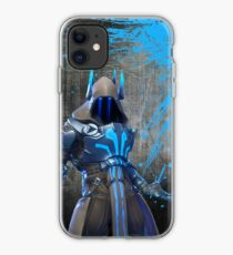 The Ice King iPhone Case