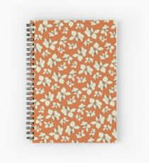 Diversity - red Spiral Notebook