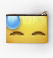 novo emoji (4) Zipper Pouch
