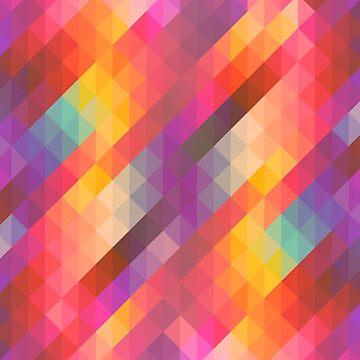 Triangles  by BigRedDot