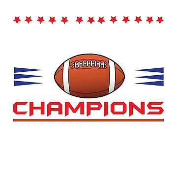 Super Bowl by Nortonrf