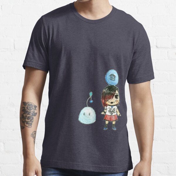 Chibi Sammy and Littlecloud Essential T-Shirt