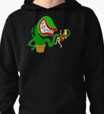 Little Shop of Horrors - redux Pullover Hoodie