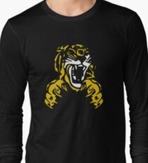 el tigre Long Sleeve T-Shirt