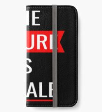 the future is female - feminist - Trending NOW iPhone Wallet/Case/Skin