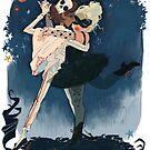Danse Macabre  by thedrawingduke