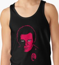 Im Kind Of A Big Deal Ron Burgundy Anchorman Funny Movie Boy Beater Tank Top
