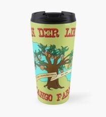 Van Der Linde Mango Farm Travel Mug