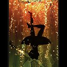 The Hanged Ballerina by marv42