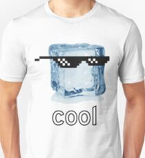 Ice Cube Cool Unisex T-Shirt