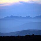 No Sunset Tonight by Asoka