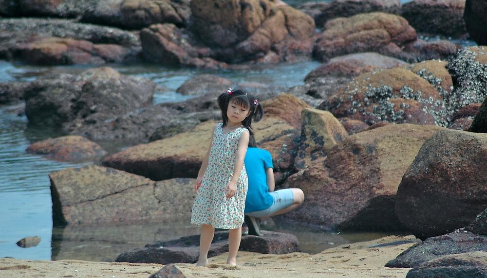 Innocence.... by tirnanog